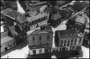 Bügeleisen 1953