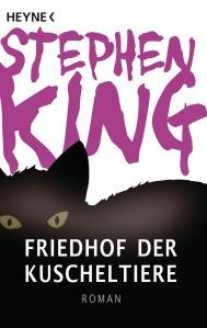 gelesen und gesehen stephen kings friedhof der kuscheltiere stadtbibliothek euskirchen. Black Bedroom Furniture Sets. Home Design Ideas