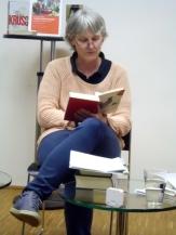 Gelesen Hensel - Sabine Preuß