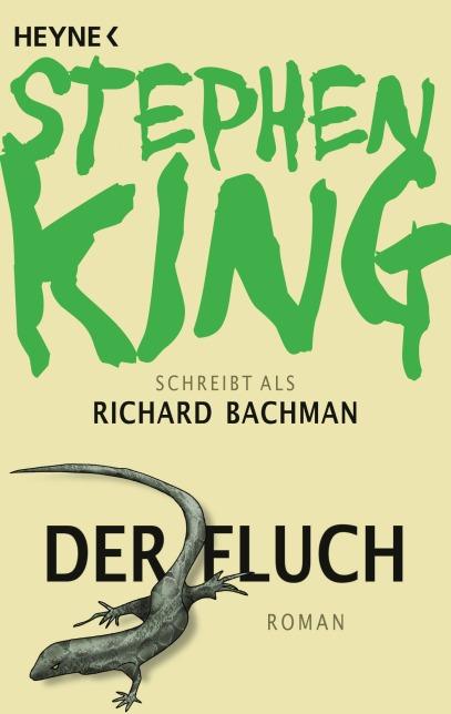 Der Fluch von Stephen King