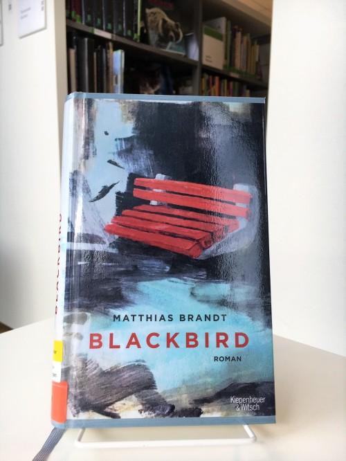 Cover 2019-11 Brandt - Blackbird
